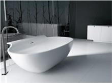 אמבטיית אבן - חלמיש