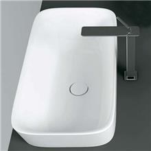 כיור אמבטיה מעוצב - חלמיש