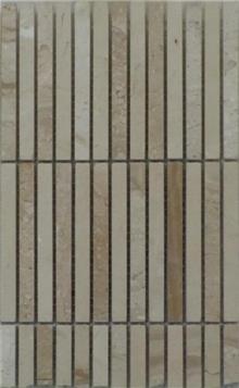 פסיפס אבן דק - חלמיש