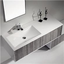 כיור אמבטיה יחודי - חלמיש