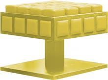 הדום צהוב - חלמיש