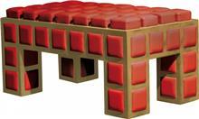 ספסל אדום - חלמיש
