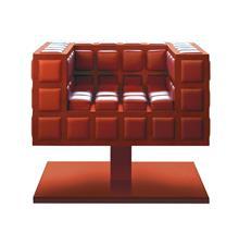 כורסא אדומה - חלמיש