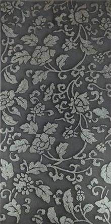 אריח פירחוני - חלמיש