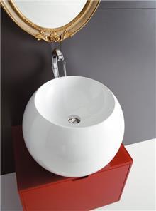 כיור לאמבטיה - חלמיש