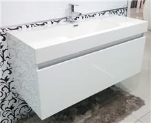 ארון אמבטיה דגם 6282-1 - חלמיש