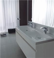 ארון אמבטיה דגם 6144-1 - חלמיש