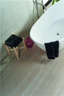 פורצלן דמוי עץ צבע בז' 1011908 - חלמיש