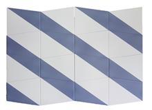 אריח פרמידה לקיר 1011984 - חלמיש