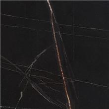 פורצלן דמוי שיש שחור 1012135 - חלמיש