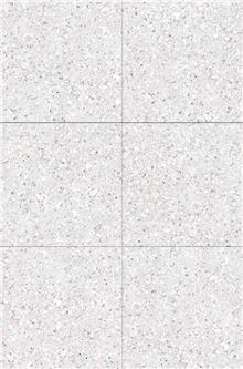 פורצלן דמוי טראצו קרם - דגם 1012257 - חלמיש
