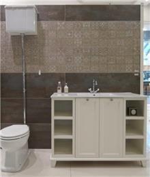 ארון אמבטיה דגם -6250-01 - חלמיש