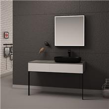 ארון אמבטיה דגם 6207-5 - חלמיש