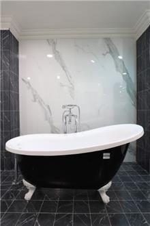 אמבטיה פרוצלן דגם 1002338 - חלמיש
