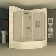 מקלחון אמבטיה דגם M514 - חלמיש