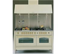 תנור אפייה משולב כיריים