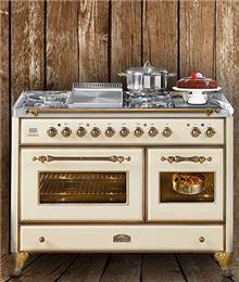 תנור משולב מג'סטיק מפואר