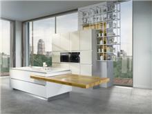 מטבח מעוצב Classic White - מטבחי זיו
