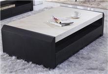 שולחן מעוצב לסלון - היבואנים