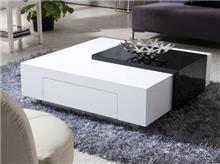 שולחן מרובע לסלון - היבואנים