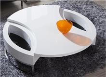 שולחן ייחודי לסלון - היבואנים