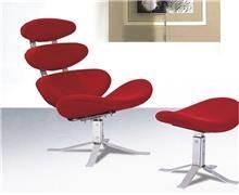 כורסא אדומה - היבואנים