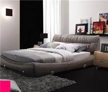 מיטה זוגית מעוצבת - היבואנים