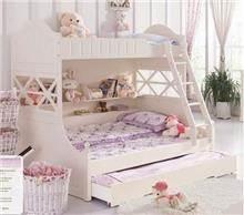 מיטת קומותיים וינטג' - היבואנים