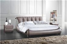 מיטת עור לחדרי שינה - היבואנים