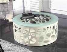 שולחן מעוצב סלוני - היבואנים
