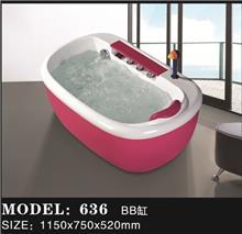 אמבטיה יוקרתית - היבואנים
