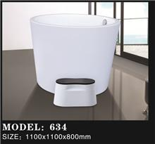 אמבטיה אקרילית - היבואנים