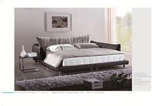 מיטת בד מעוצבת - היבואנים