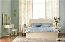 מיטה זוגית וינטג' - היבואנים