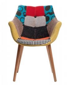 כיסא בסגנון טלאים - היבואנים