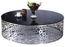 שולחן סלון בעיצוב מיוחד - היבואנים