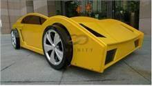 מיטת יחיד מכונית - היבואנים