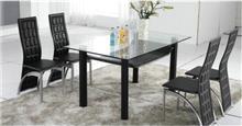שולחן מרשים מעוצב - היבואנים