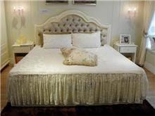 מיטות בסגנון וינטאג' - היבואנים