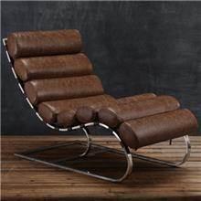 כורסא חומה מעוצבת - היבואנים