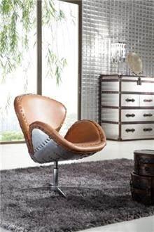 כסא ברבור מעוצב - היבואנים