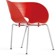 כיסא כתום מיוחד - היבואנים