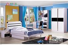 חדר ילדים שחור לבן - היבואנים