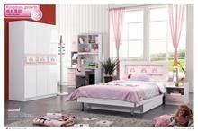 חדר ילדים בעיצוב עדין - היבואנים