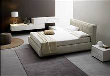 מיטה איכותית מעור - היבואנים