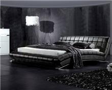מיטה שחורה - היבואנים