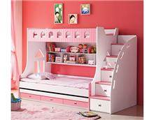 מיטת קומותים - היבואנים