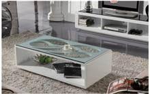 שולחן סלון מעוצב אפוקסי - היבואנים