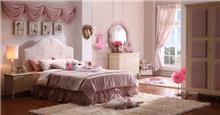 מיטת ילדים בעיצוב וינטג' - היבואנים