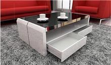 שולחן אפוקסי ייחודי - היבואנים